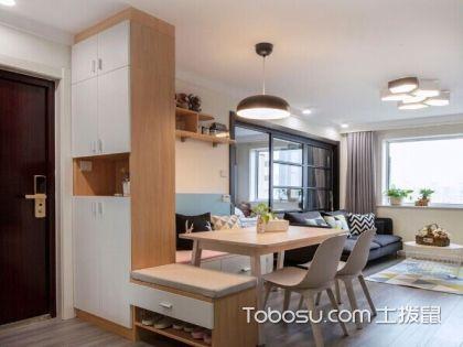 慈溪70平米房装修费用要多少?70平米房装修风格推荐