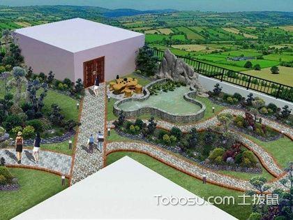 楼顶空中花园设计,关于空中花园防水的做法