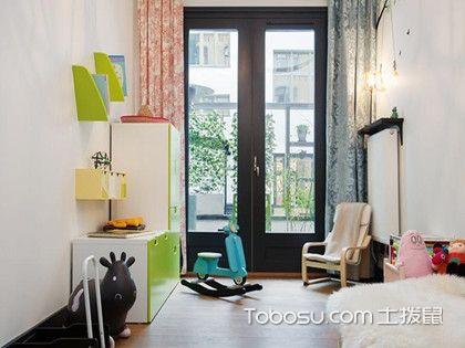 上海90平米房子裝修需要多少錢?8萬元打造浪漫歐式風情