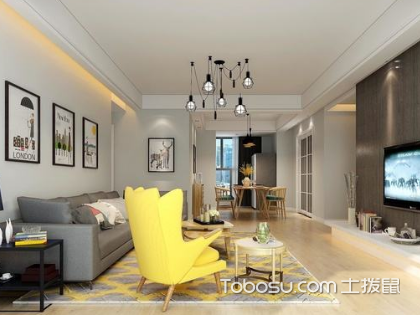 最新室内装修材料清单和价格表大全,不看会后悔