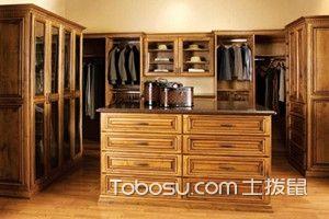 老木匠衣柜