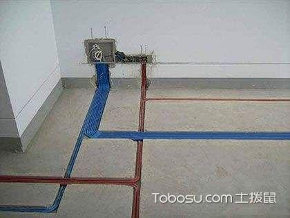 家装水电工价格是多少?揭秘水电安装价格