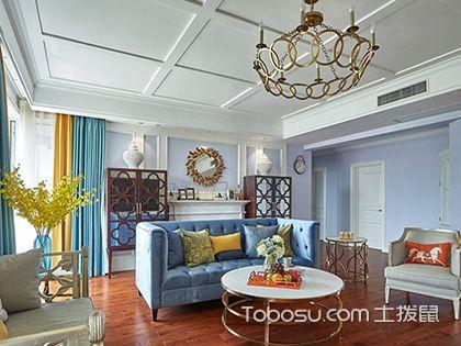 小户型家庭装修设计注意事项,小户型也可以变大空间