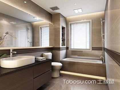 卫生间洗手台怎么选材,洗手台材质全面解析