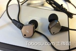 森海塞尔耳机