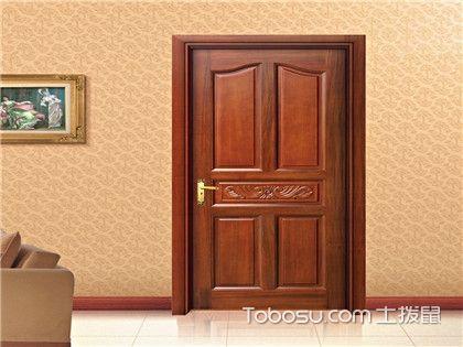 木门怎么安装,这里有木门安装图解