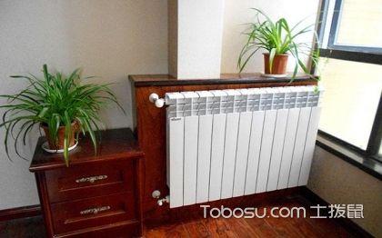 小戶型家里暖氣怎么安裝,暖氣安裝步驟