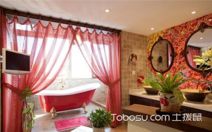 3平米小卫浴间设计图片大全,卫浴间装修技巧大集合