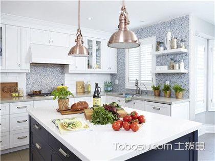 二手房厨房装修要点,四大注意事项让你理清二手房厨房装修思路!