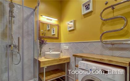 小户型卫浴间怎样设计好看?这些卫浴间装修技巧你不得不知