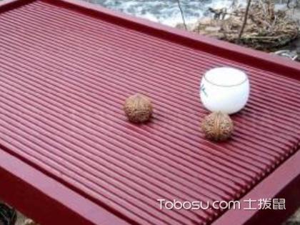 如何才能把电木茶盘养得更漂亮?