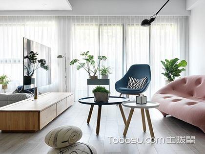 详解北欧风格家具特点,附北欧风格装修案例图