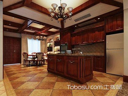 现代美式风格的别墅装修有什么特点,美式风格别墅特点详解