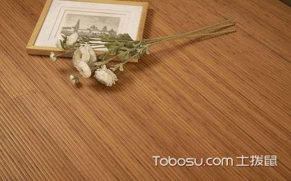 家用的竹地板要如何防虫?防潮是关键