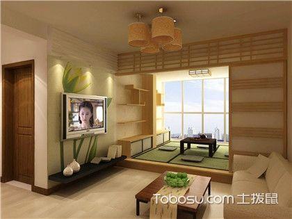 不规则客厅怎么装修?巧妙利用空间是关键!