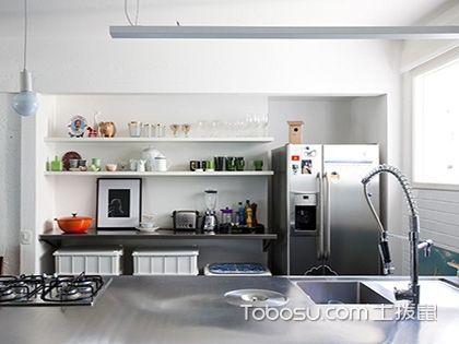 阳台改厨房怎么改造?这样的厨房改造简直棒呆!