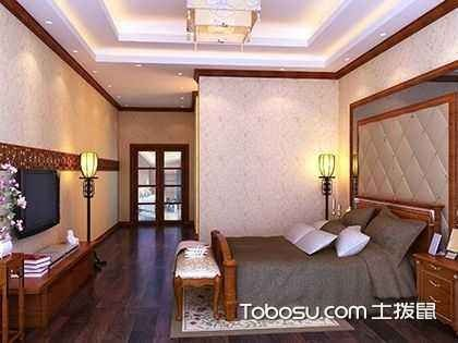 老人房间装修色彩搭配很重要,采光是关键