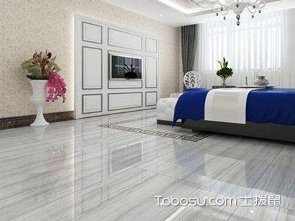 地板砖的铺设方法有哪些?干铺地板砖的方法步骤怎么做?