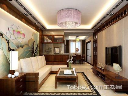 客厅壁画有什么讲究?客厅挂什么壁画好呢?