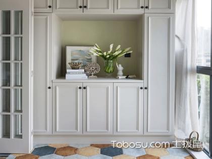 阳台储物柜怎么设计?最实用的阳台储物柜设计方案