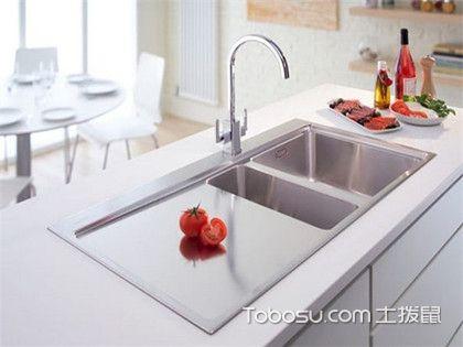 廚房水龍頭堵了怎么辦?五步教你輕松搞定水龍頭堵塞難題