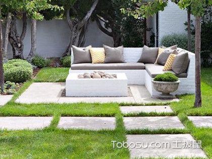 小庭院设计实景图,小庭院设计实景图案例赏析