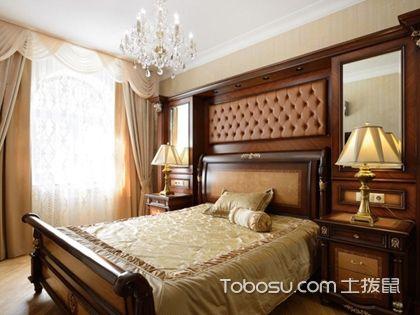 教你打造舒适的卧室空间,卧室装修的风水禁忌