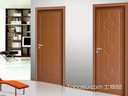 什么是免漆門?免漆門與烤漆門相比有什么優點?