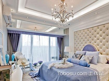 欧式风格如何选窗帘?最全欧式风格窗帘选购技巧