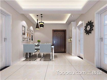 大同三房两厅装修费用案例,让你了解装修费用到底包含哪些方面!