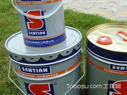 常用的防锈漆有哪些?防锈漆的的颜色及性能优势