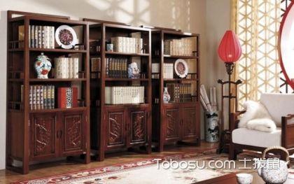 中式装饰柜搭配效果图介绍,中式家具搭配技巧