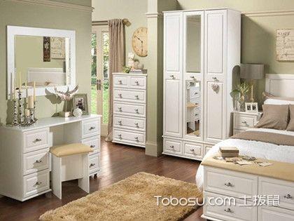白色家具如何保养?四大保养小妙招你知道几个?