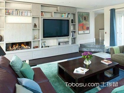 打造好60平米两室一厅的小家,也会有大大的格调