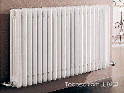 采暖散热器安装在哪最好?采暖散热器尺寸及安装要点有哪些