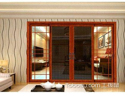 客廳吊滑門如何安裝?客廳吊滑門安裝方法簡介