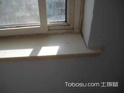 窗台装修选择什么颜色的大理石好?大理石窗台安装