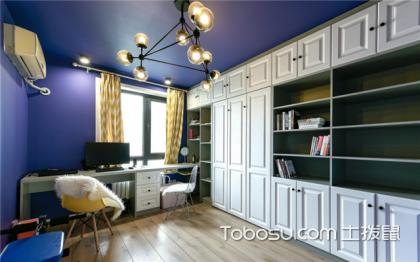 张家港90平米房装修预算要多少?混搭风给你不一样的家装体验