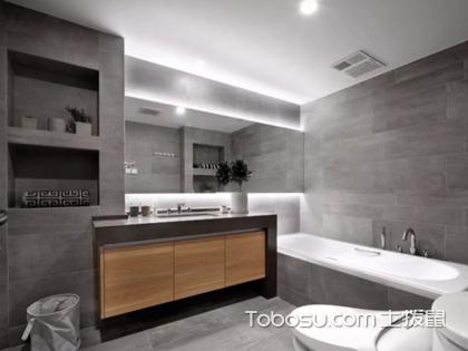 卫生间壁龛怎么做?教你设计实用美观的卫生间壁龛