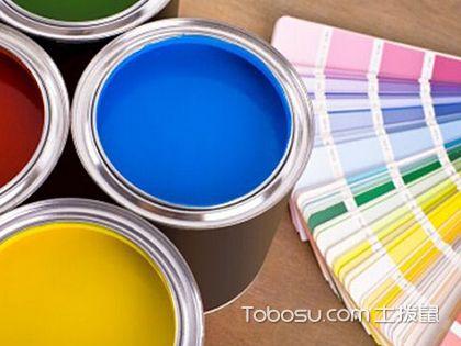 装修必看乳胶漆调色方法,附最全乳胶漆调色技巧