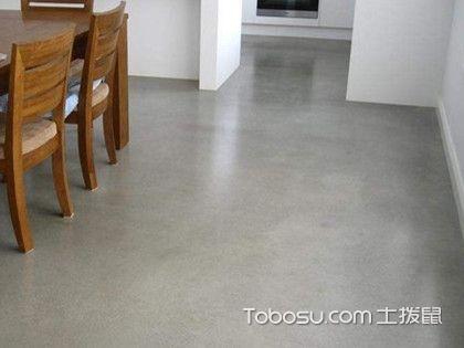 什么是水泥地板漆?水泥地板漆的分類和特點是什么