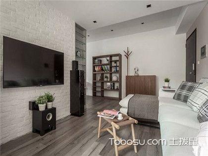 芜湖65平米房装修预算要多少?65平米两室一厅装修预算要多少?