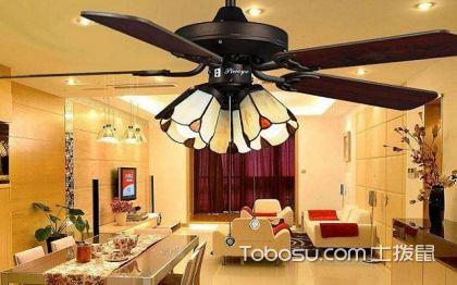 餐廳裝吊扇燈好不好?自然風才是健康的選擇