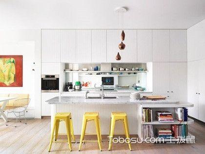 小厨房装修图片欣赏,小户型厨房装修设计分享