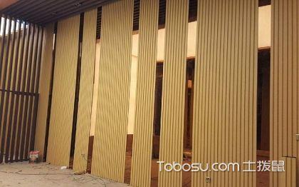 墻板的優缺點是什么,裝修材料介紹