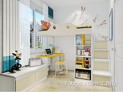 二宝来了,儿童房该如何设计