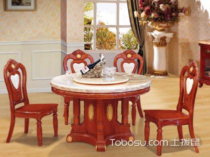 關于實木餐桌的那些事,實木餐桌價格解密