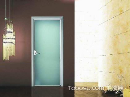 生态门和烤漆门哪个好,看完就知道了
