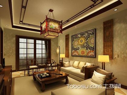 客厅灯具搭配介绍:客厅灯带用什么颜色好?