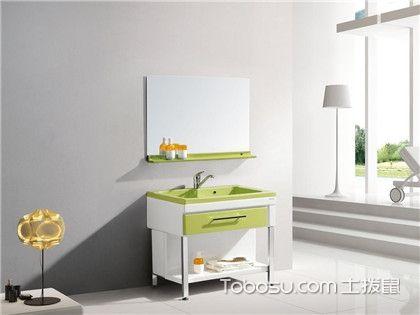 卫生间洗脸盆柜材质有哪些?各大洗脸盆柜材质优势对比